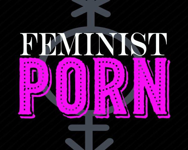 Feminist Porn Org logo