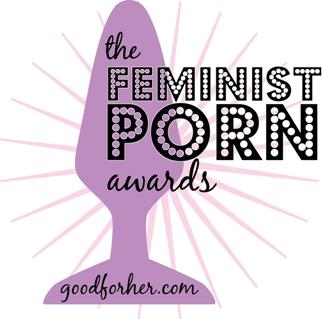 Feminist porn awards logo