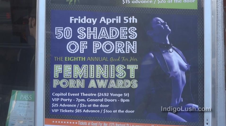 Feminist Porn Awards 2013